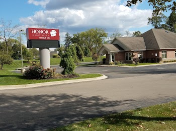 Honor Credit Union - Portage Payday Loans Picture