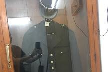 Police museum Pondicherry, Pondicherry, India