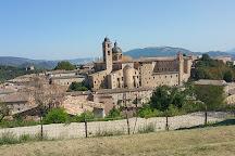 Casa Natale di Raffaello, Urbino, Italy