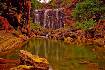 Sathoddi falls, Yellapur, India