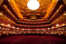 The Metropolitan Opera, New York City, United States