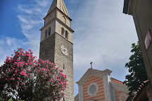Church of St. Maurus, Izola, Slovenia