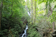 Dukes Creek Falls Trail, Helen, United States