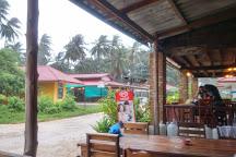 Raya Dive Center, Ko Racha Yai, Thailand