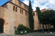 Centro Didactico de la Juderia, Segovia, Spain
