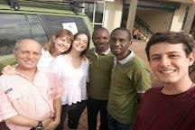 Devine African Safaris, Kigali, Rwanda