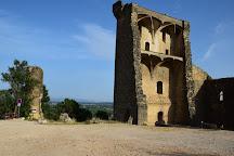 Chateau Maucoil, Orange, France