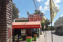 La Casa Encantada, Lujan, Argentina
