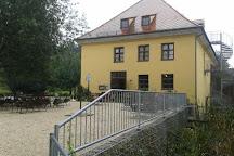 Furthmuehle, Egenhofen, Germany