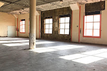 Mellwood Art Center, Louisville, United States