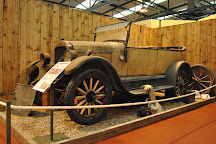 Grampian Transport Museum, Alford, United Kingdom