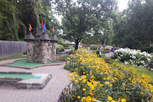 Fairmount Glen Miniature Golf, Syracuse, United States