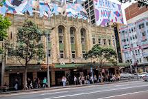 Criterion Hotel, Sydney, Australia