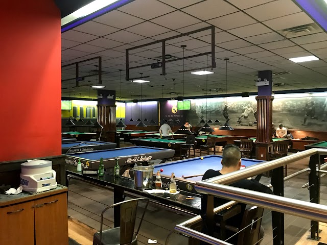 Uno Cafe & Billiard Inc