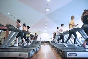 Ozone Boutique Gym