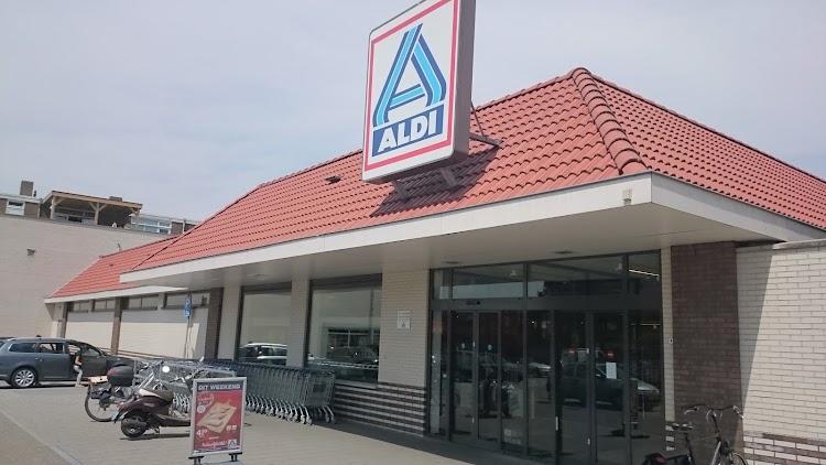 ALDI Oldenzaal