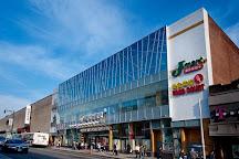 New World Mall, Flushing, United States