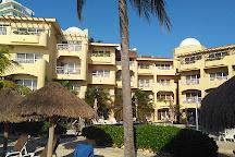Playa Azul, Cozumel, Mexico