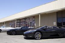 Las Vegas exotic Car rentals, Las Vegas, United States