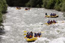 Rafting Center Val di Sole, Dimaro Folgarida, Italy