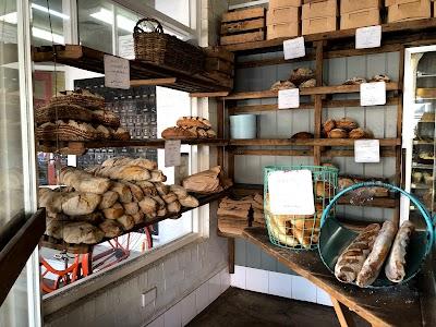 Milkwood Bakery