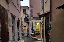 Colonnata, Carrara, Italy