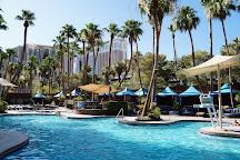 The Sirens of TI (Treasure Island at The Mirage), Las Vegas, United States