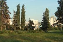 Friendship Monument (Monument Druzhby), Ufa, Russia