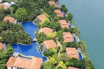 Sentosa 4D Adventureland, Sentosa Island, Singapore