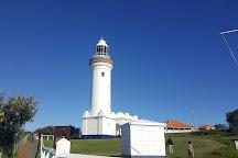Norah Head Lighthouse, Norah Head, Australia