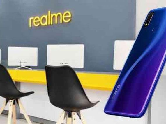 Oppo Realme service center 📞8015881515