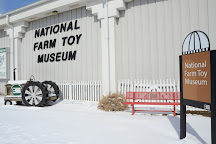 National Farm Toy Museum, Dyersville, United States