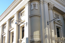 Wellington Town Hall, Wellington, New Zealand