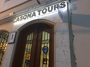 Casona Tours Travel Agency 5