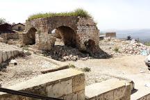 The Sephardic Synagogue of the Ari, Safed, Israel