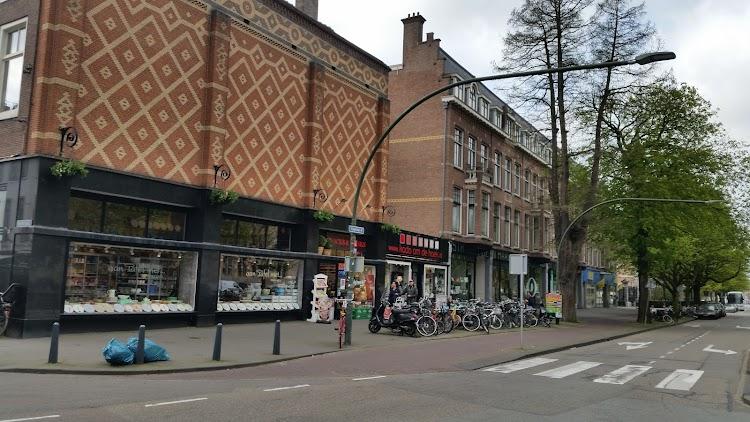 Aan Tafel Met Portazul Den Haag