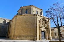Iglesia de San Juan, Laguardia, Spain