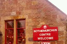 Rothiemurchus, Aviemore, United Kingdom