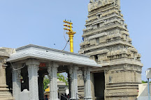 Aarupadai Veedu Temple, Chennai (Madras), India