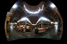 Mercado del Este, Santander, Spain