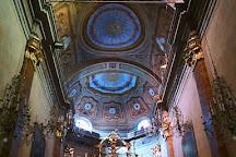 Parrocchia Collegiata di Sant'Ambrogio, Alassio, Italy