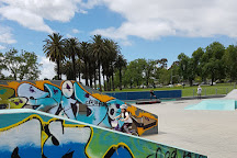Alexandra Gardens, Melbourne, Australia
