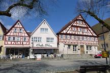 Schloss Langenburg, Langenburg, Germany