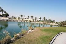Doha Golf Club, Qatar