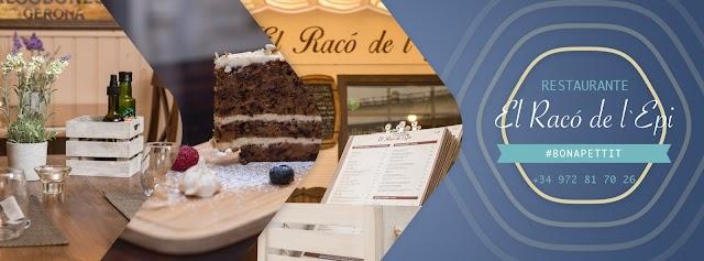 Restaurante El Racó de L`Epi