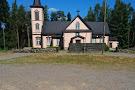 Anttola Church