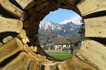 Bad RagARTz, Bad Ragaz, Switzerland