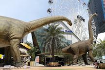 Dinosaur Planet, Bangkok, Thailand