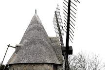 Le Mont Des Alouettes, Les Herbiers, France