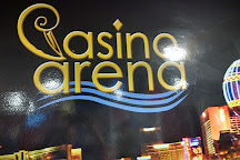 Casino Arena, San Andres, Colombia